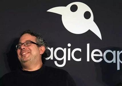 【詹長霖】是怎樣的跨界創新人才成功吸引馬雲注資7.9億美元? 這是Magic Leap創始人Rony Abovitz。